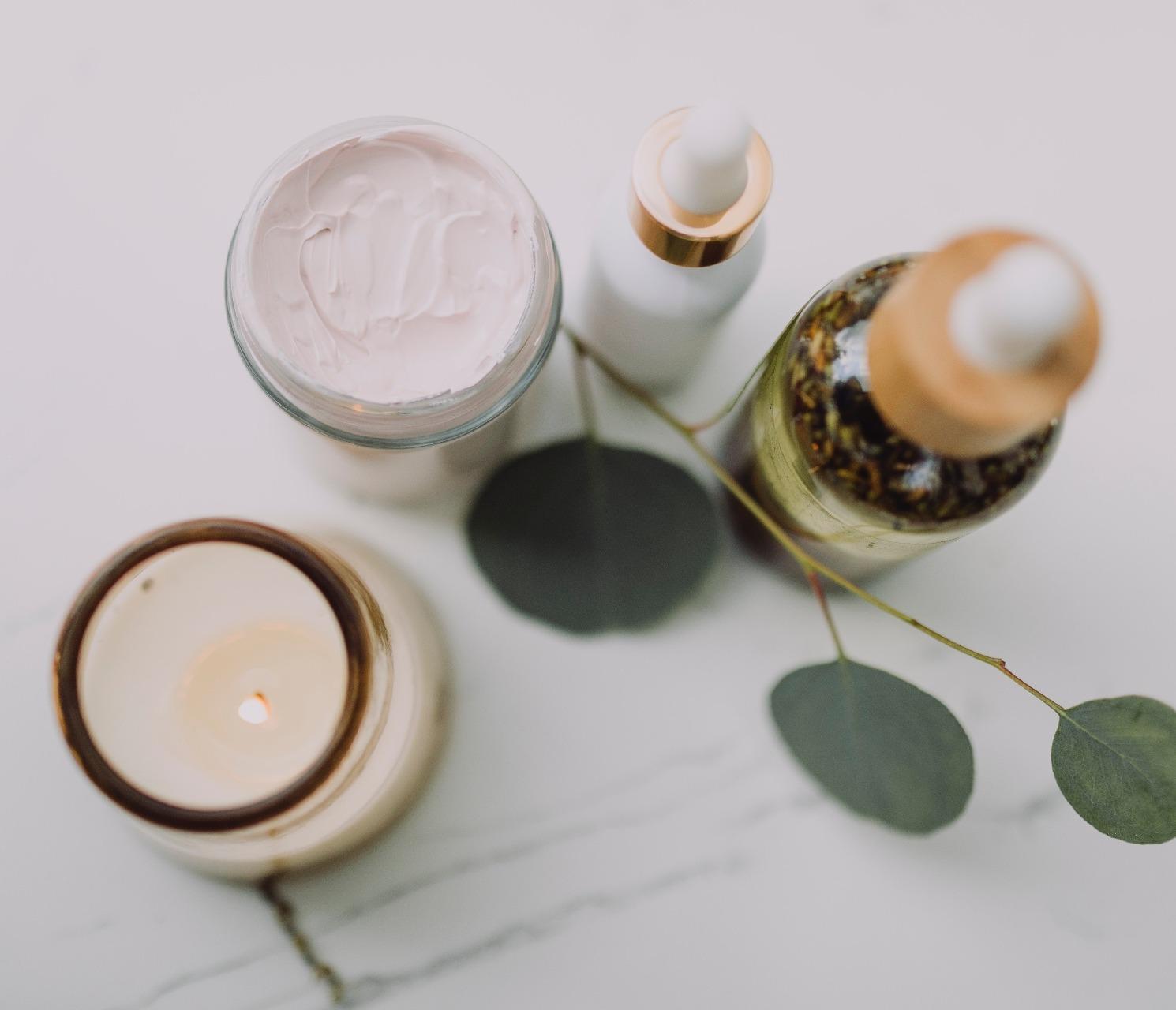 Hemp Seed Oil Skincare